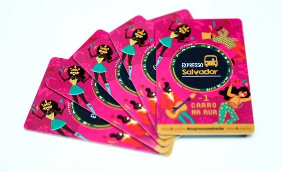 [Bilhetes para ônibus exclusivos do Carnaval começam a ser vendidos nesta terça]