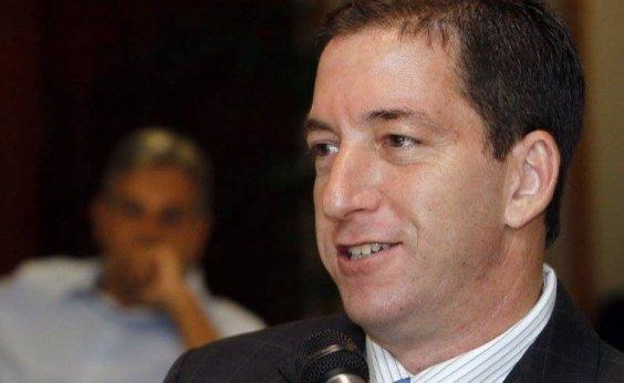 [Glenn Greenwald deve evitar recorrer ao STF durante plantão de Fux]
