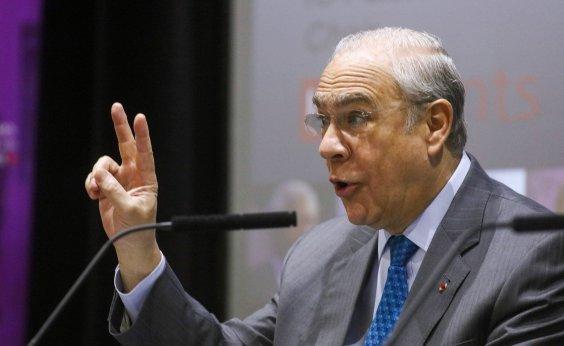 [Entrada do Brasil na OCDE pode começar a ser discutida em fevereiro]