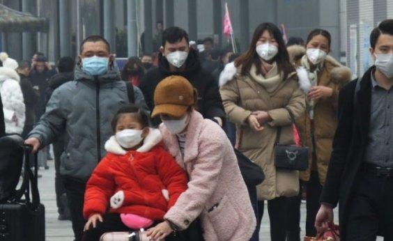 [Sobe para nove números de mortes causadas por surto de vírus na China]