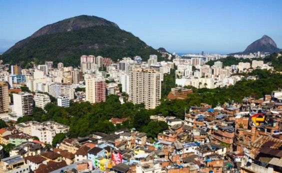 [Brasil é um dos países com menor mobilidade social do mundo]