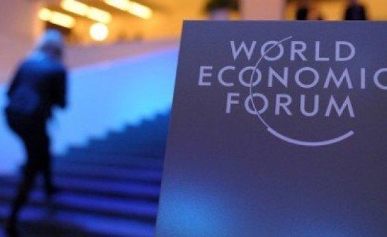 [Fórum Econômico Mundial: Brasil cria centro para indústria 4.0]