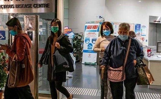 [Ministério diz que paciente de MG 'não se enquadra na definição de caso suspeito' de coronavírus]