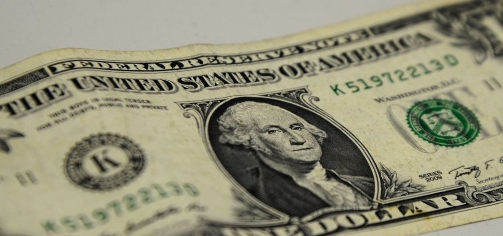 [Dólar tem maior queda de 2020 após alívio no cenário externo]