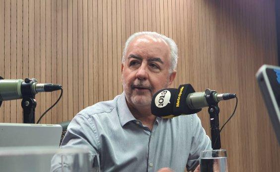 [Secretário diz que até abril deve receber estudo para construir estação do metrô no Campo Grande]