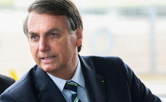 [Bolsonaro diz a secretários que pode recriar Ministério de Segurança Pública]