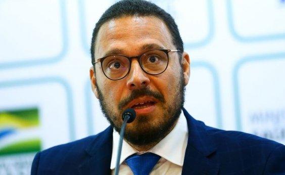 [Ministério da Saúde descarta suspeita de caso de coronavírus no Brasil]