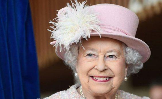 [Rainha assina lei do Brexit a oito dias da data prevista para saída do Reino Unido]
