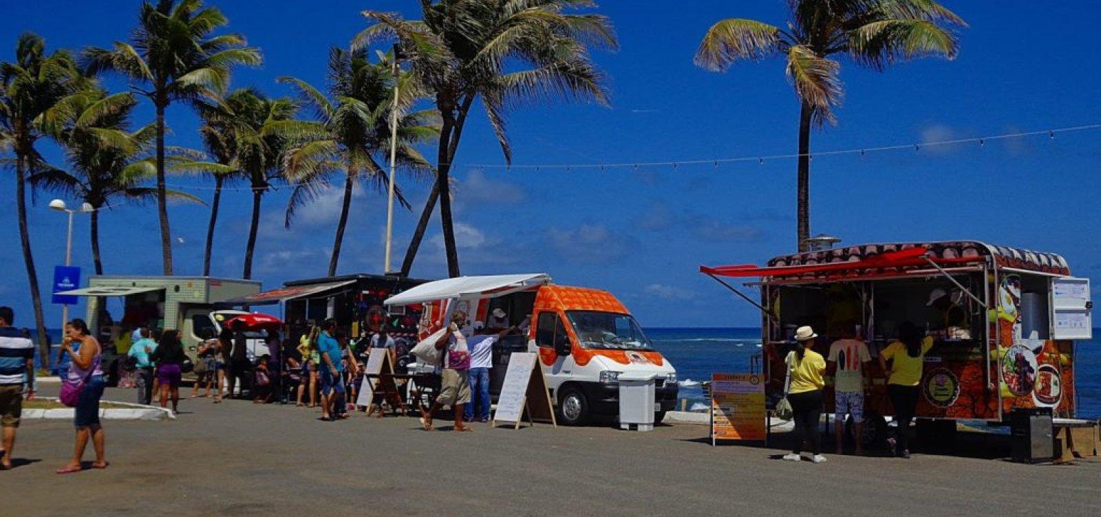 [Semop abre licenciamento para Food Truck em Salvador]