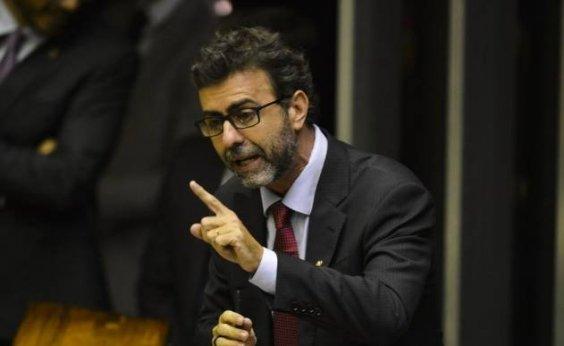['Só vou para disputa se tiver aliança do campo progressista', diz Freixo sobre eleição no Rio]