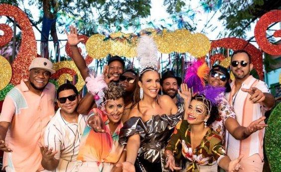[Ivete Sangalo lança clipe 'O Mundo Vai' para o Carnaval 2020]