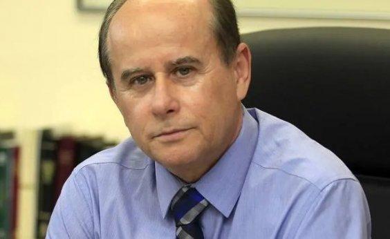 [MEC nomeia novo presidente da Capes]