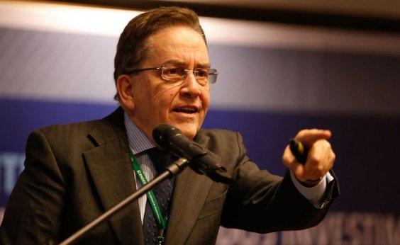 [Ex-presidente do BNDES nega 'mutreta' em escolha de empresa americana para abrir 'caixa-preta' do órgão]