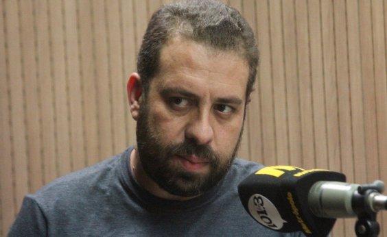 [Boulos critica Rui por fechamento do Odorico e cobra 'contraponto maior' da oposição contra bolsonarismo]