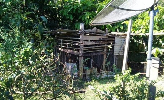 [Bahia: 21 pessoas foram resgatadas de trabalho escravo em 2019, aponta MPT]