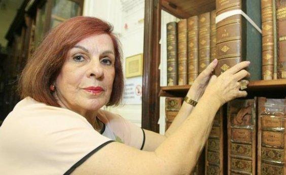 [Lançamento do livro 'Consuelo Pondé de Sena (in memoriam)' acontece no dia 29]