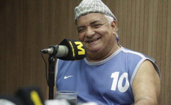 ['A câmera da TV Bahia usava mira pra me tirar da transmissão', diz Gerônimo sobre briga com emissora]