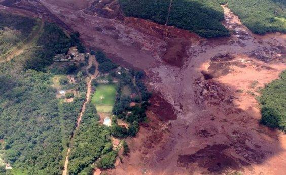 [Brasil tem 122 barragens em risco, alerta consultoria dinamarquesa]