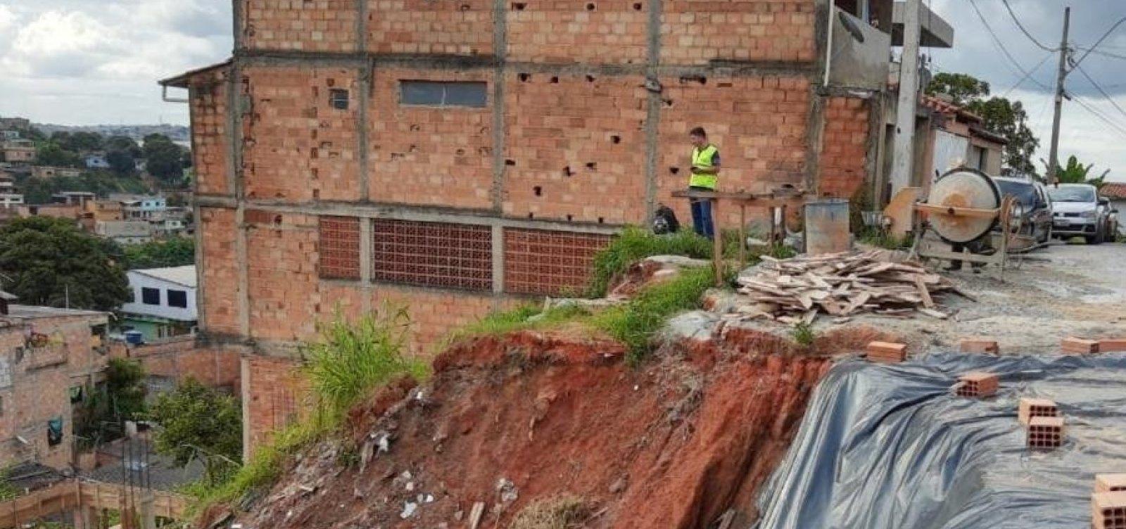 [Após chuvas e mortes, MG declara situação de emergência em 47 cidades]
