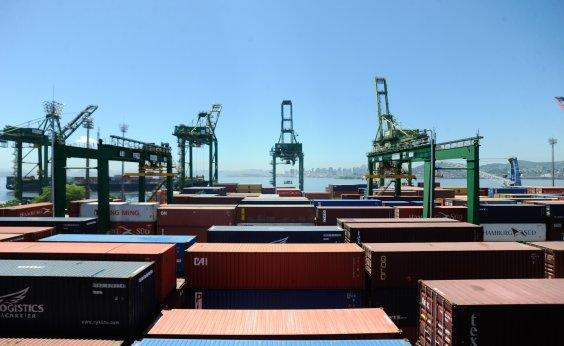[Brasil cai em ranking de exportação de produtos manufaturados]