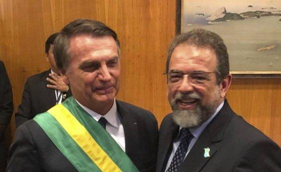 [Nenhuma indústria bélica vai investir no Brasil sem redução de impostos, diz presidente da Taurus]