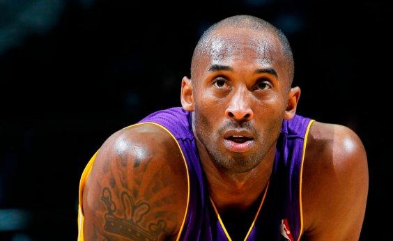 [Lenda do basquete americano, Kobe Bryant morre em acidente aéreo, diz site]