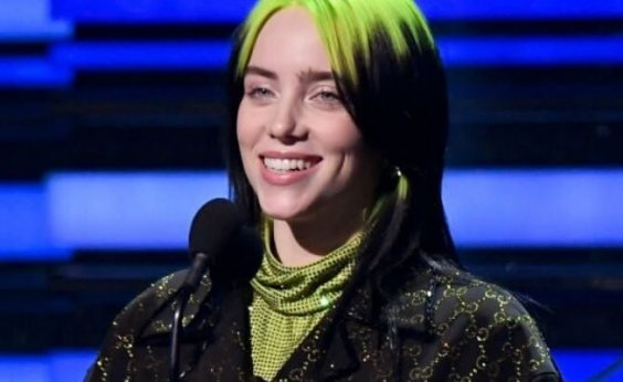 [Grammy 2020: Billie Eilish leva cinco estatuetas e quatro categorias principais]