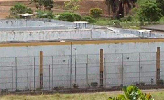 [Detento é encontrado morto em prisão de Itabuna, no sul da Bahia]