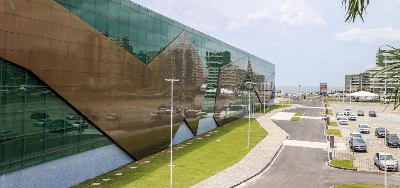 [Prefeitura confirma Bienal do Livro 2020 em Salvador]