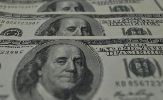 [Gastos de brasileiros no exterior caem 5,4% em 2019, diz BC]