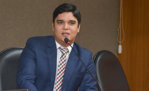 [Vitor Bonfim será relator da reforma da Previdência de Rui Costa na AL-BA]