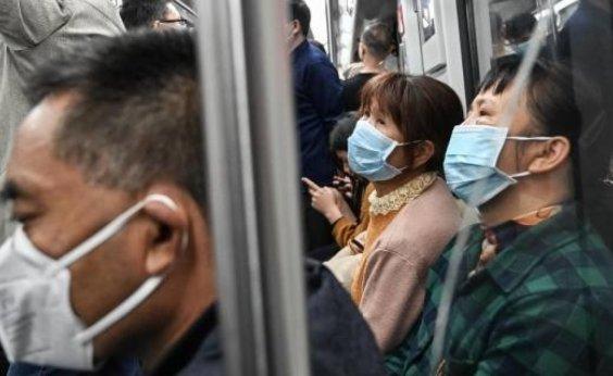 [China registra primeira morte por coronavírus em Pequim]