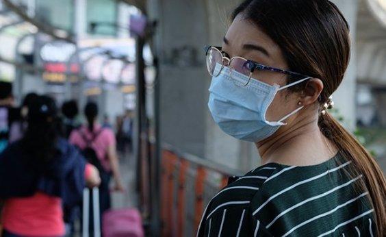 [Número de mortos por coronavírus na China sobe para 106]