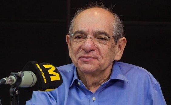 [MK diz que gestão da Secom de Bolsonaro é 'absolutamente antiética'; ouça]