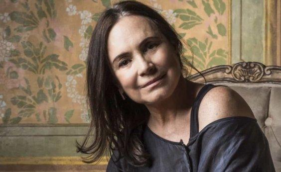 [Regina Duarte defende 'Bruna Surfistinha' em discussão com ministro do Turismo]