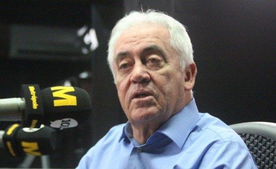 [Otto defende Coronel como pré-candidato em Salvador: 'Reúne as mesmas condições de Bellintani']