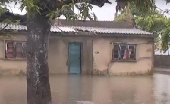 [Chuva causa 45 mortes em Moçambique]