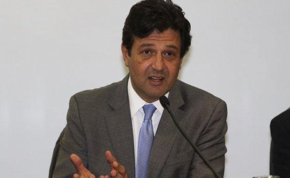 [Coronavírus: ministro diz que Brasil está em 'perigo iminente']