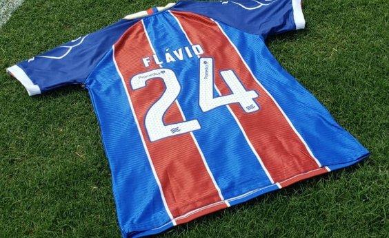 [Bahia terá um camisa 24 em homenagem a Kobe Bryant e ação contra a homofobia]