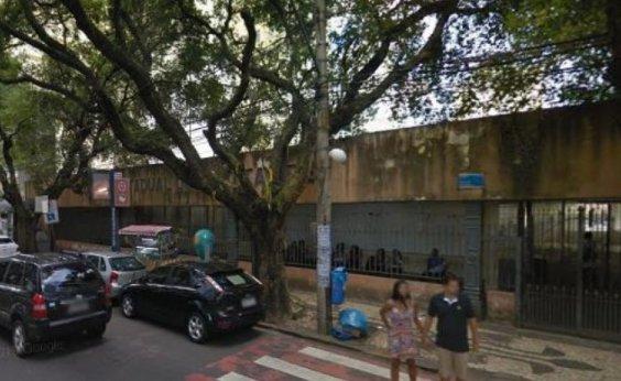 [Rui sanciona venda do Colégio Odorico Tavares, em bairro nobre de Salvador]