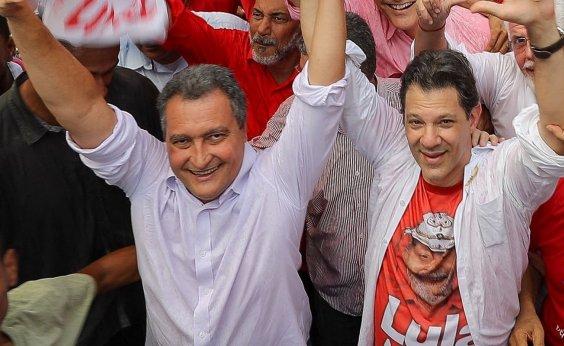 [Rui descarta disputar Presidência e defende Haddad para 2022]