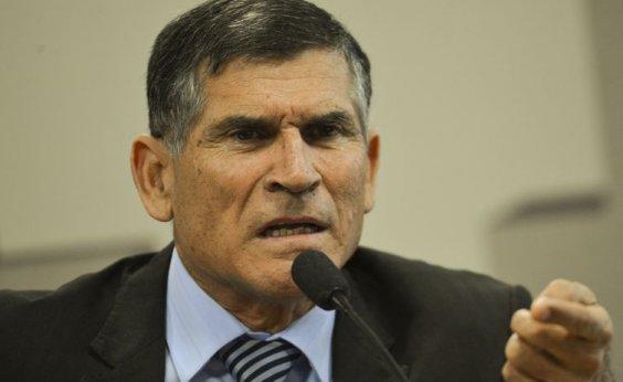 [Relatório da ONU aponta que missão chefiada por Santos Cruz quebrou normas]
