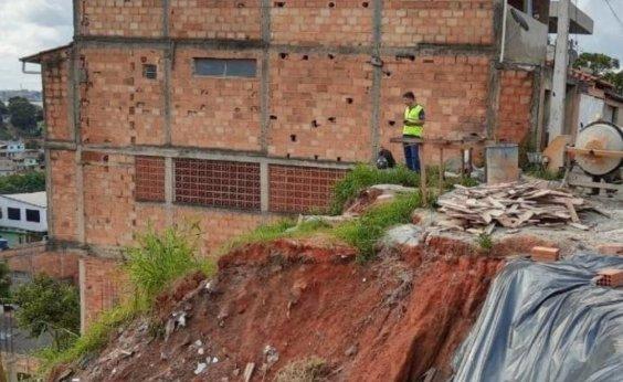 [Gasto do governo para prevenir desastres naturais é o menor em 11 anos]