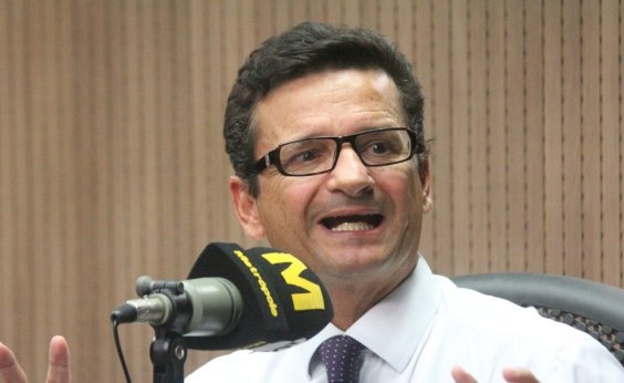 ['Foi uma reviravolta', diz Marcelo Nogueira Reis após STF criminalizar não pagamento do ICMS ]