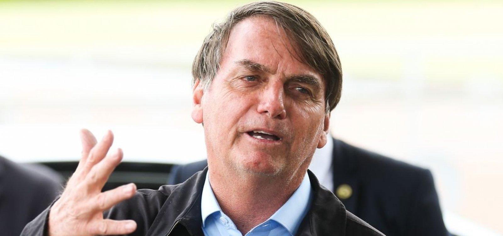 [Bolsonaro anuncia cerca de R$ 900 mi em verbas federais para vítimas das chuvas em MG, ES e RJ]