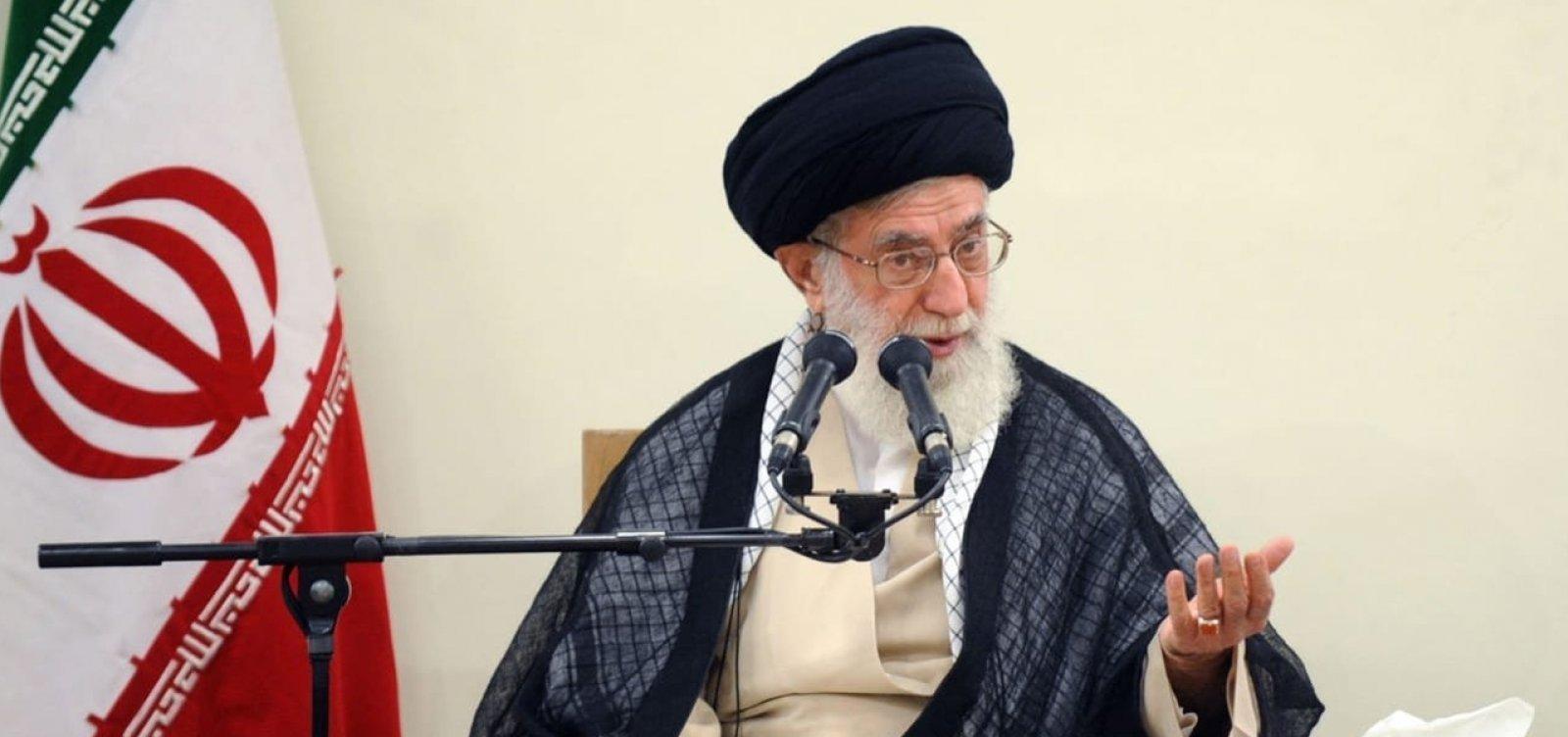 [Irã anuncia lançamento de satélite que, segundo os EUA, é parte de programa de mísseis]