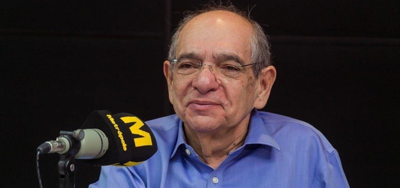 [Economia brasileira pode sofrer com coronavírus na China, diz MK; ouça]