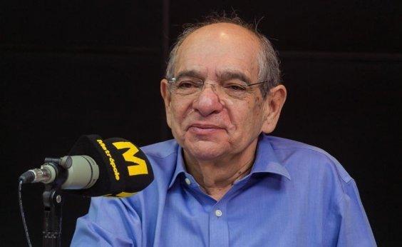 [MK critica fala de Bolsonaro sobre portadores de HIV e lamenta falta de sensibilidade de políticos]