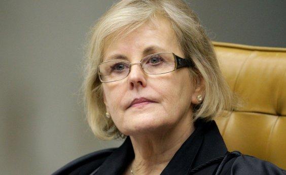[Rosa Weber extingue interpelação de Glenn contra Bolsonaro]