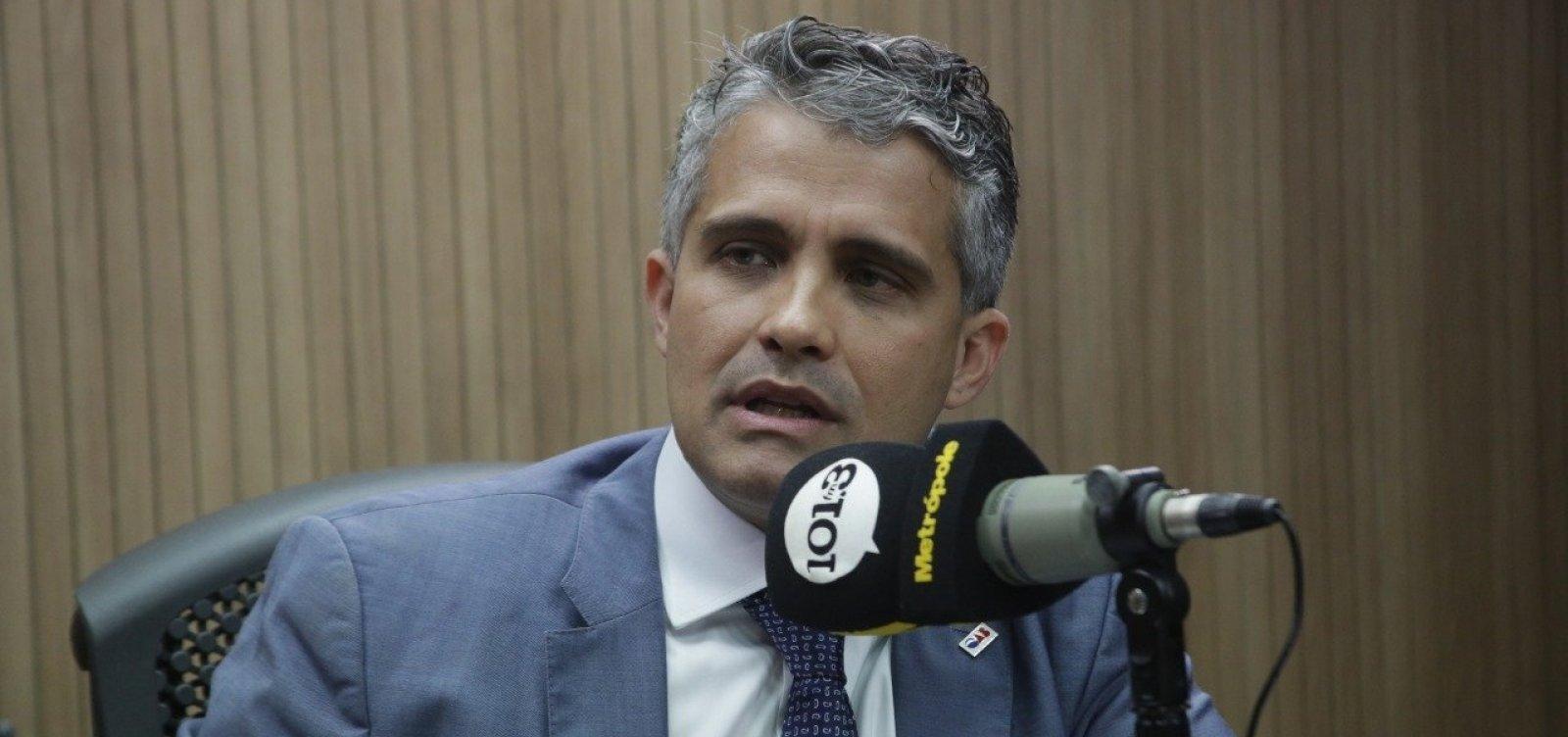 [Após prisão de advogados, presidente da OAB-BA pede acesso a processos]